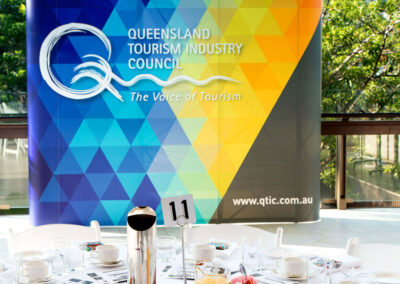 Queensland Tourism Industry Council Prize for Innovation in Tourism