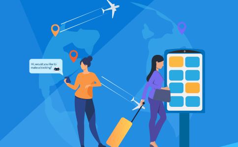 How Millennials are Changing the Travel Industry