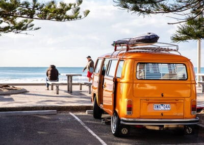 19 Million Aussies Ready to Go Camping