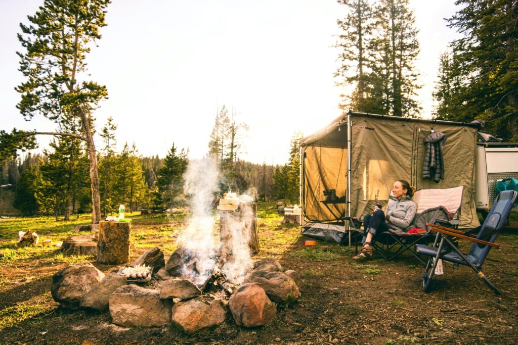 newbook-camping article