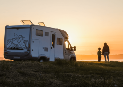 A Complete Guide to Campground Management Software