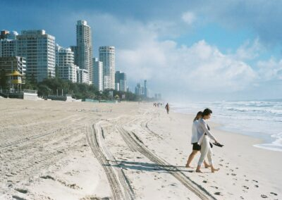 Queensland Rolls Out the Welcome Mat to Victoria