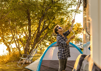 5 Tips for Reopening Your RV Park this Summer