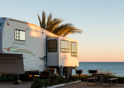RV Industry Survey: 75% Experienced Growth in 2020