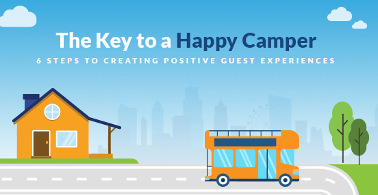 The Key to a Happy Camper