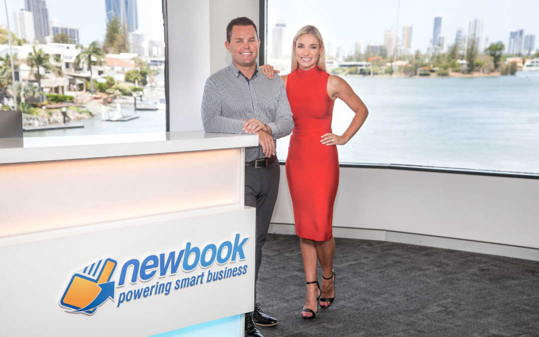 NewBook Secures Major Investment to Accelerate Market Growth