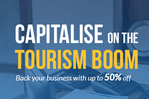 NewBook announces subscription support for the accommodation industry