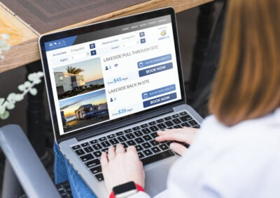 5 Tips to Boost Your Online Bookings